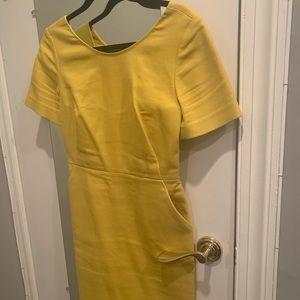 3.1 Phillip Lim Dresses - 3.1 Philip Lim yellow dress